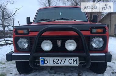 ВАЗ 2121 1980 в Машевке