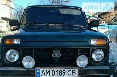 ВАЗ 2121 2010 в Овруче