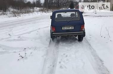 ВАЗ 2121 1986 в Львове