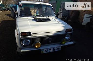 ВАЗ 2121 1995 в Добровеличковке