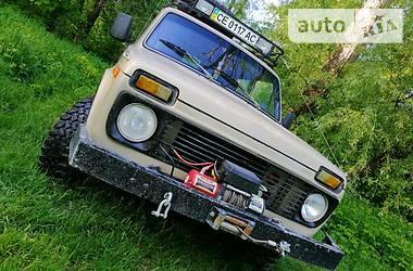 ВАЗ 2121 1983 в Черновцах