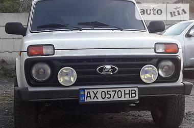 ВАЗ 2121 2012 в Харькове