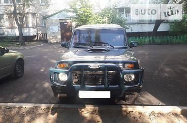 ВАЗ 2121 2001 в Киеве