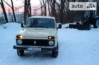 ВАЗ 2121 1988 в Киеве
