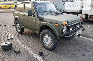 ВАЗ 2121 1982 в Киеве