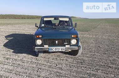 ВАЗ 2121 1990 в Бродах
