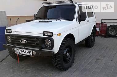 ВАЗ 2121 1990 в Мукачево