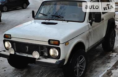ВАЗ 2121 1990 в Северодонецке