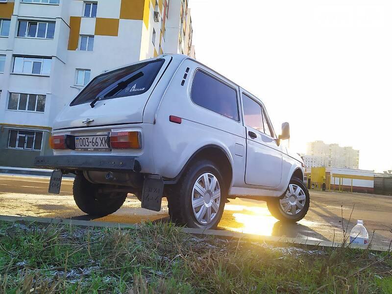 ВАЗ 2121 1994 в Харькове