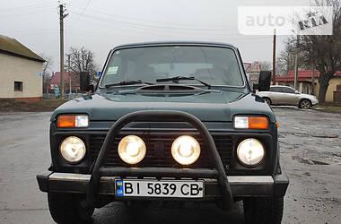 ВАЗ 2121 2008 в Миргороде