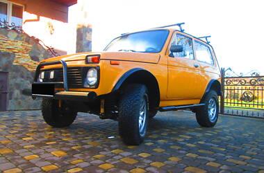 ВАЗ 2121 1990 в Львове
