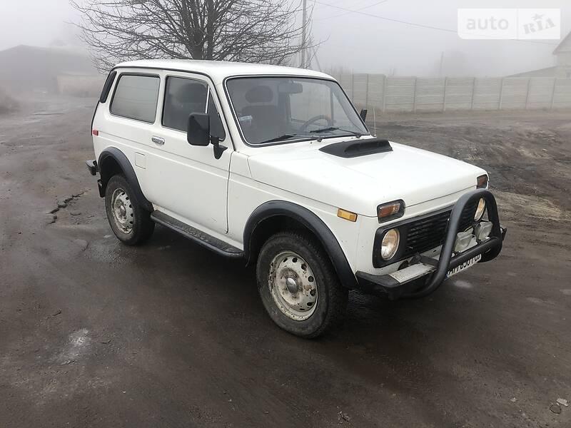 ВАЗ 2121 1987 в Житомире