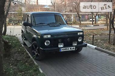 ВАЗ 2121 2010 в Запорожье