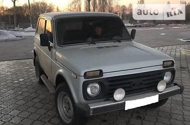 ВАЗ 2121 1990 в Балаклее