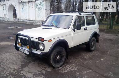 ВАЗ 2121 1990 в Бориславе