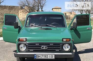 ВАЗ 2121 1988 в Белгороде-Днестровском