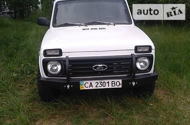 ВАЗ 2121 1988 в Черкассах