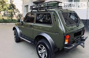 ВАЗ 2121 2019 в Хмельницком