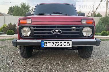 ВАЗ 2121 2005 в Новой Каховке