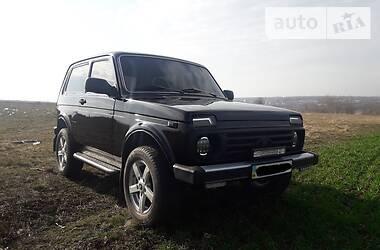 ВАЗ 2121 1990 в Бахмуте