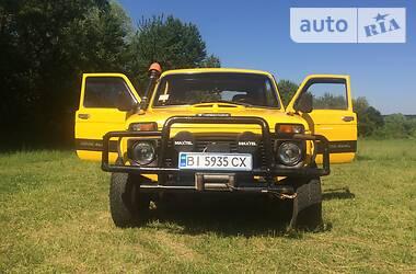 ВАЗ 2121 1983 в Диканьке
