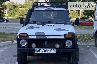 ВАЗ 2121 1995 в Запорожье