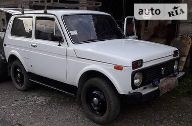 ВАЗ 2121 1987 в Рахове