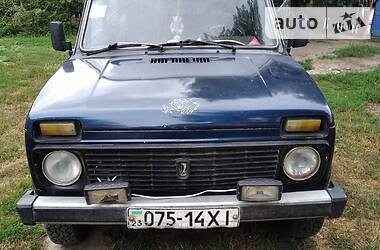 ВАЗ 2121 1988 в Житомире