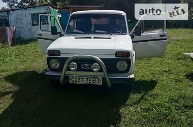 ВАЗ 2121 1988 в Хмельницком