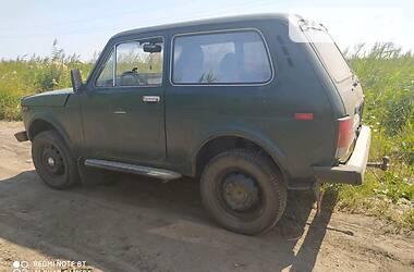 ВАЗ 2121 1990 в Миргороде
