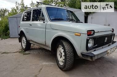 ВАЗ 2121 1988 в Краматорске