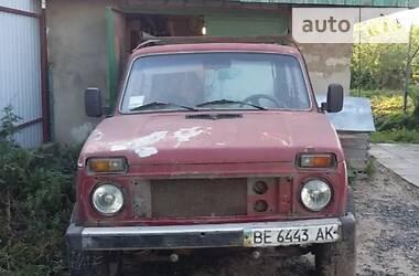 ВАЗ 2121 1982 в Сарнах