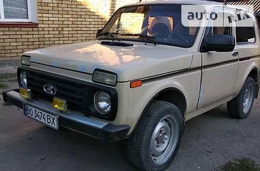 ВАЗ 2121 1985 в Тернополе