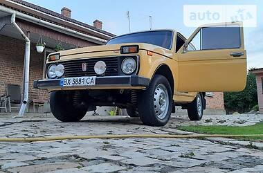 ВАЗ 2121 1982 в Червонограде