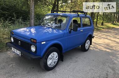 ВАЗ 2121 1989 в Ивано-Франковске