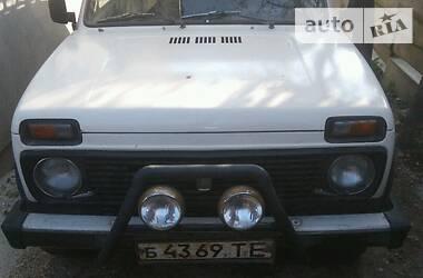 ВАЗ 2121 1989 в Кременце