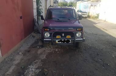 ВАЗ 2121 1989 в Одессе