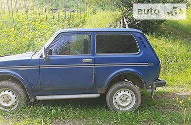 ВАЗ 2121 2002 в Рахове