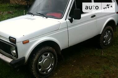 ВАЗ 2121 1985 в Косове