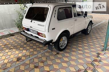ВАЗ 2121 1990 в Николаеве
