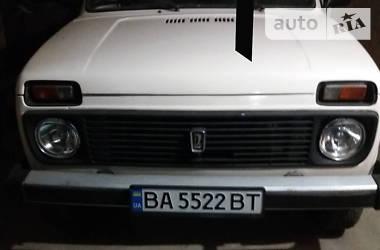 ВАЗ 2121 1990 в Кропивницком