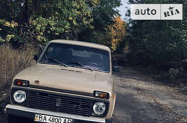 ВАЗ 2121 1988 в Александрие
