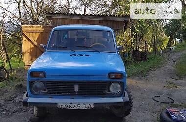 ВАЗ 2121 1985 в Хусте