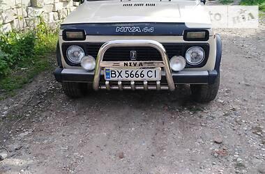 ВАЗ 2121 1985 в Ярмолинцах