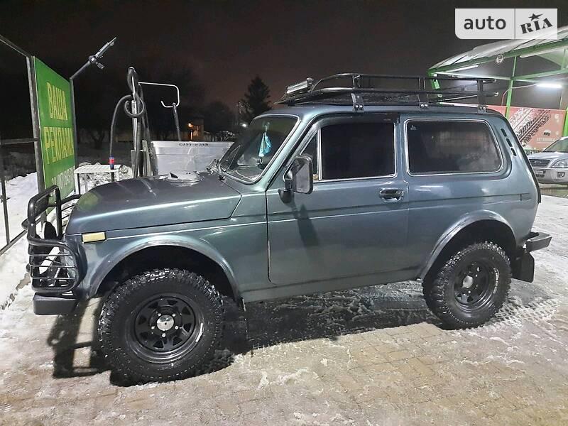 ВАЗ 2121 1992 в Конотопе
