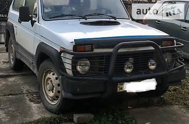 ВАЗ 2121 1992 в Чернівцях