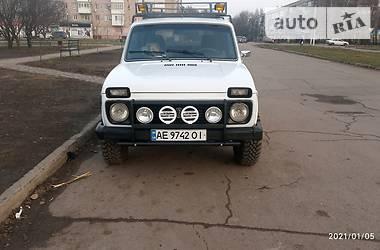 ВАЗ 2121 1988 в Вольногорске