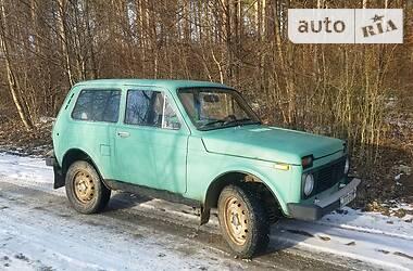 ВАЗ 2121 1980 в Черновцах