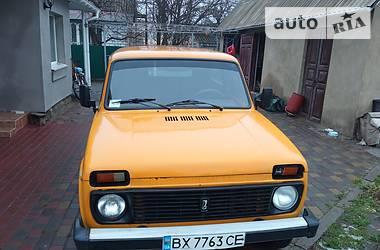 ВАЗ 2121 1982 в Летичеве
