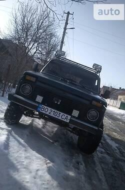 ВАЗ 2121 1992 в Чорткове